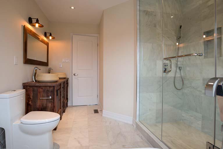 Richmond Hill, L4B, Bathroom installation