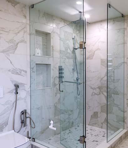 bathroom renovation Canada