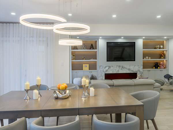 home renovation services, Ontario