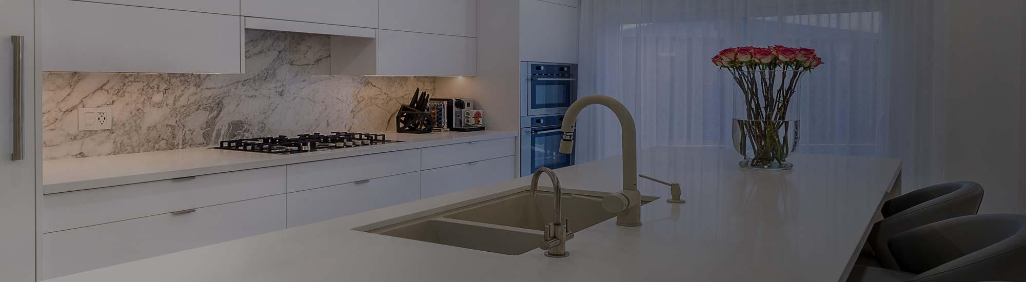 kitchens installation