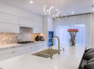 installation kitchens in GTA