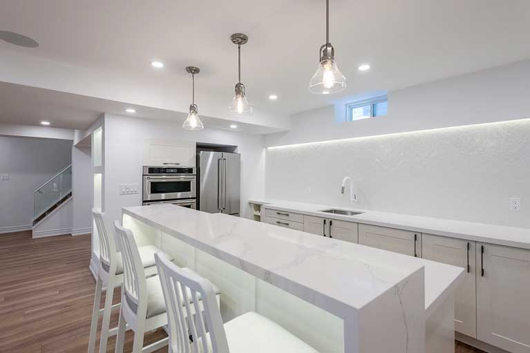 Kitchen Installation – Caledon