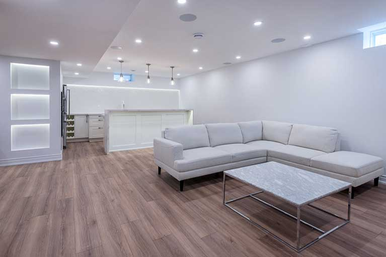 Basement Apartment in Caledon