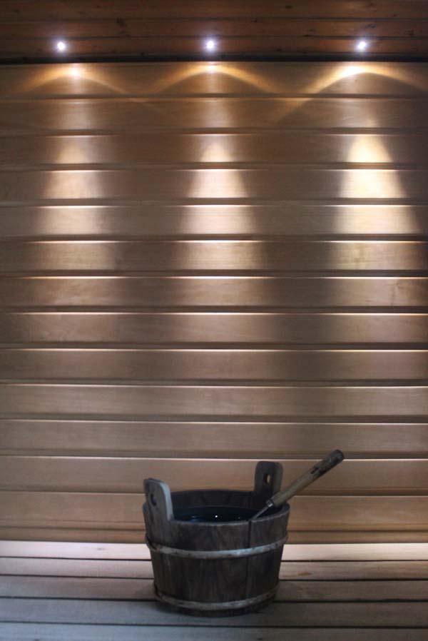 toronto home sauna installation